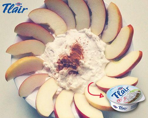 Flair cottage, μήλο και κανέλα.