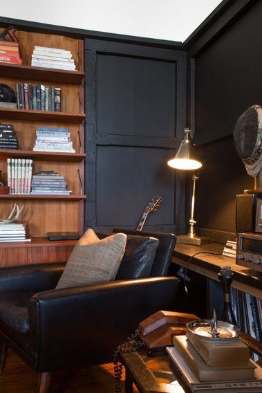 House Tour: An Industrial-Inspired Arts District Loft | Apartment Therapy