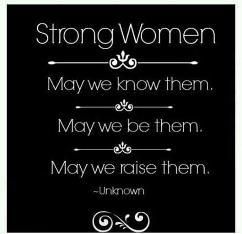 Strong woman Quotes Pinterest Proud, The plan and My
