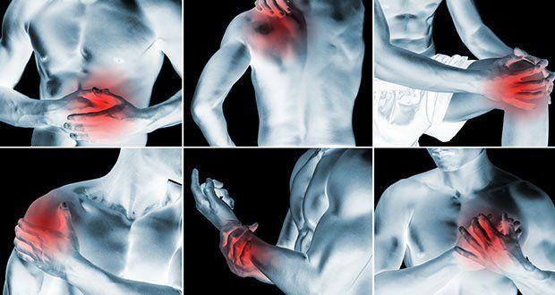 Quand une partie de votre corps vous fait souffrir, n'ayez pas recours systématiquement à des comprimés analgésiques vendus ... >>