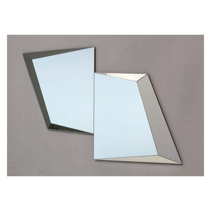 bonaldo espejo de diseo azero espejo de diseo azero de bonaldo original espejo con forma