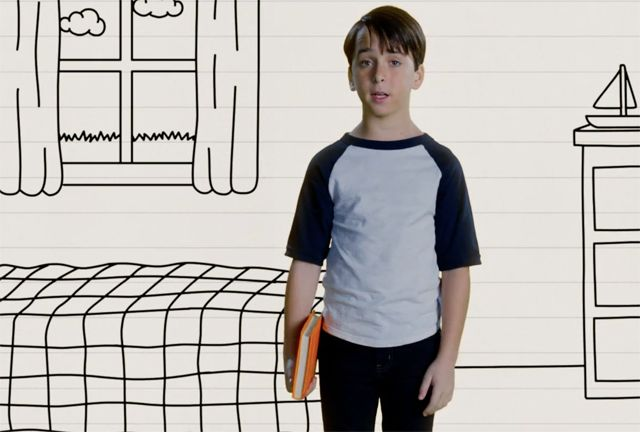 Diary of a Wimpy Kid: The Long Haul Trailer & Poster are Here Diary of a Wimpy Kid: The Long Haul trailer & poster are here 20th Century Fox has debuted the first teaser trailer and poster for Diary of a Wimpy Kid: The Long Haul! Based on author Jeff Kinneysrecord-breaking book series you can watch theDiary of a Wimpy Kid: The Long Haul trailer below along with the poster in the gallery. In the latest Diary of a Wimpy Kidinstallment a family road trip to attend Meemaws 90th birthday party…