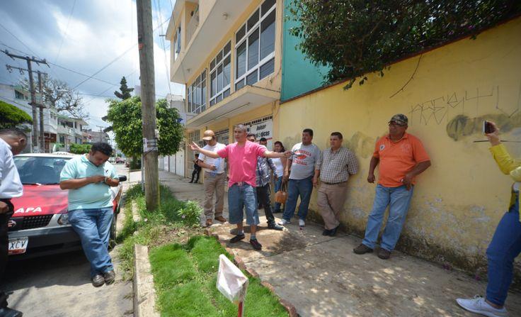 La Jornada Veracruz | Reclaman taxistas pago al PAN-PRD por acarrear gente a casillas y compra de voto