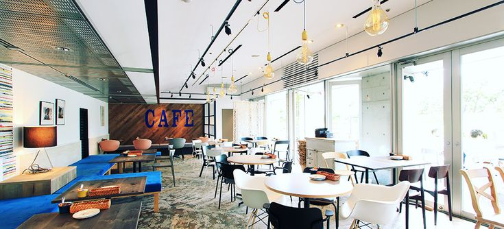 GOOD MORNING CAFE 0700 千駄ヶ谷