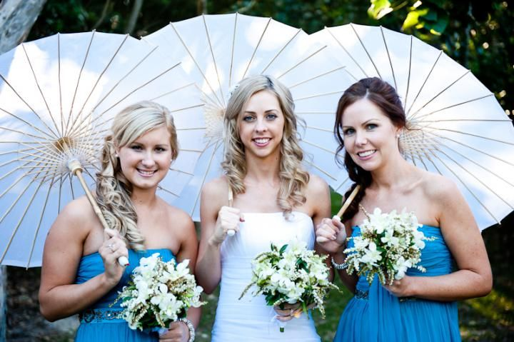 The Works on the Marina - Sunshine Coast Weddings.  Follow this link for more make up inspiration http://www.itsmywedding.com.au/vendor-profile/the-works-hair-beauty-bridal-salon/
