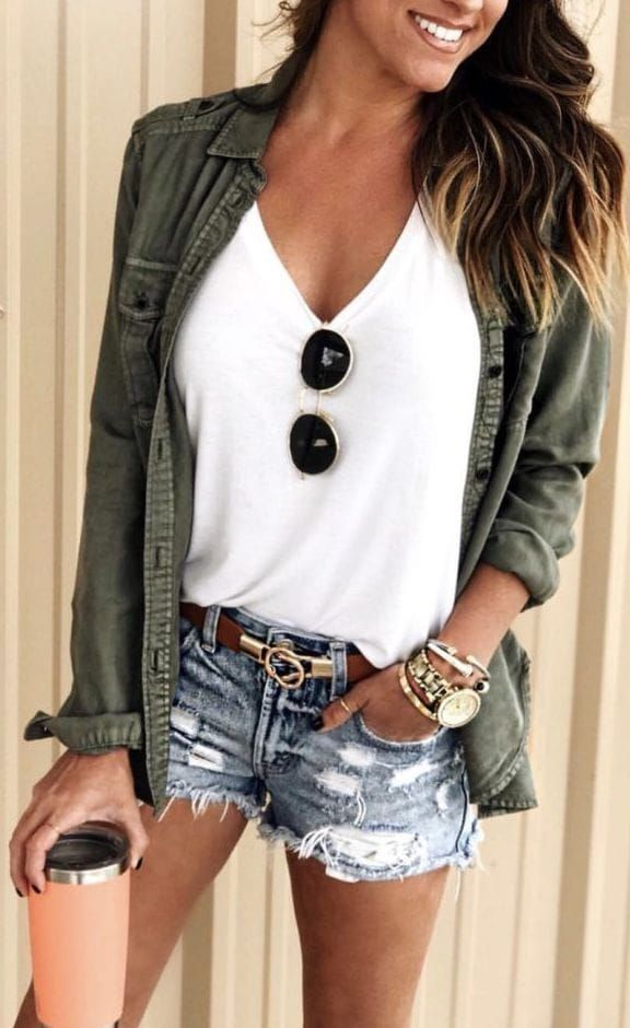45 Insane Summer Outfits To Get Immediately | #Sum…