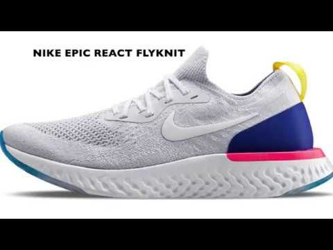 469bff755f New Release Nike Air Max Flair, Nike Epic React Flyknit | Adidas ...