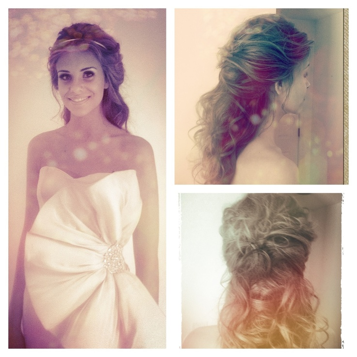 Phenomenal 1000 Images About Hairstyles On Pinterest Formal Hairstyles Hairstyle Inspiration Daily Dogsangcom