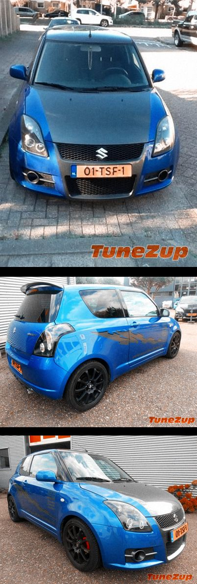 For Sale on TuneZup: ‪#‎Modified‬ ‪#‎SuzukiSwift‬
