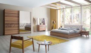 inegöl Sedef Modern Yatak Odası