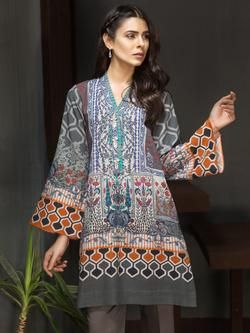 260336dc25 new winter dresses 2018 | Buy Winter Collection 2018-2019 Volume 2 ...