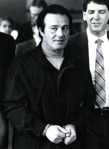 Anthony (Spucky) Spagnolo has been identified by the feds as the acting boss of the New England mafia in an indictment handed down today. He was charged with extorting protection payments from local social clubs and a video poker machine company.