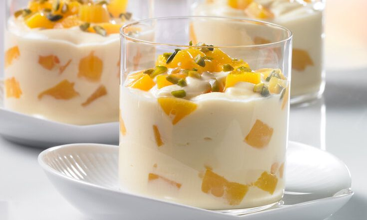 Dessertcreme