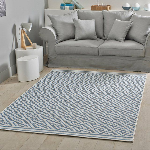 Meer dan 1000 idee n over geometrisch tapijt op pinterest karpetten side stoelen en modern - Tapijt couloir la redoute ...