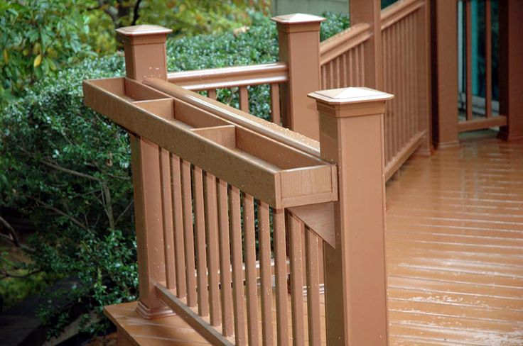 25 best Railings Spindles Newell Posts images on Pinterest