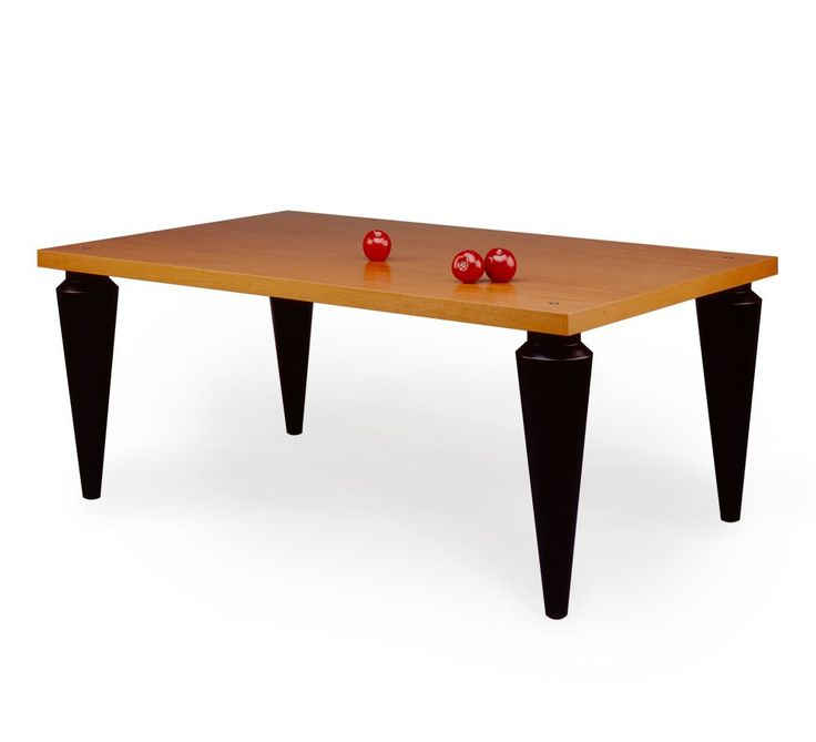 Vase Dining Table