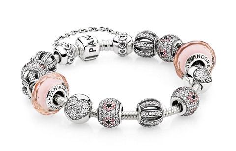 Bracelets at walkonwaterfl.com, Lake Mary, Florida #Pandora #bracelet #charms