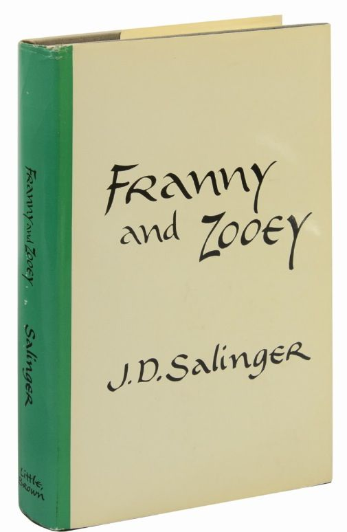 the importance of education in franny and zooey by j d salinger Free essay: jerome david salinger, also known as j d salinger, is a fascinating author best known for his novel, catcher in the rye although salinger only.