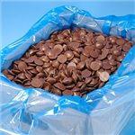Диски из черного шоколада 32% ( глазурь ) Диски из черного шоколада.Шоколад с содержанием какао-масла - 32-34%.Вес 0,5 кг.Производство ИТАЛИЯ. 30 грн