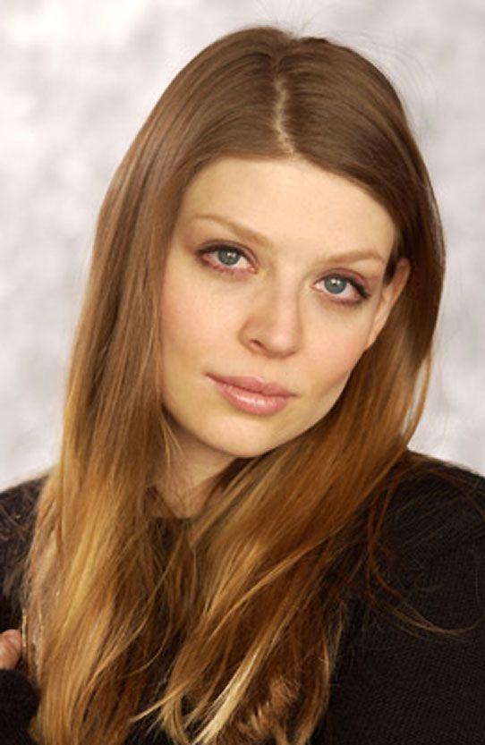 Amber Benson is my favorite! This is why my Benson got his name.