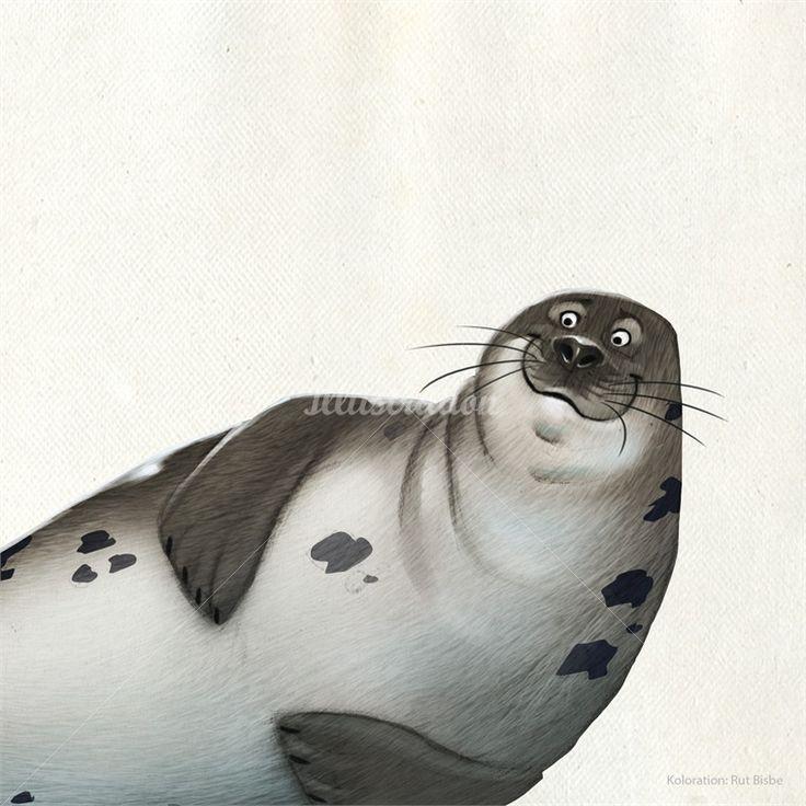 Stunning Children's Book Illustrations from Top Illustrators in UK
