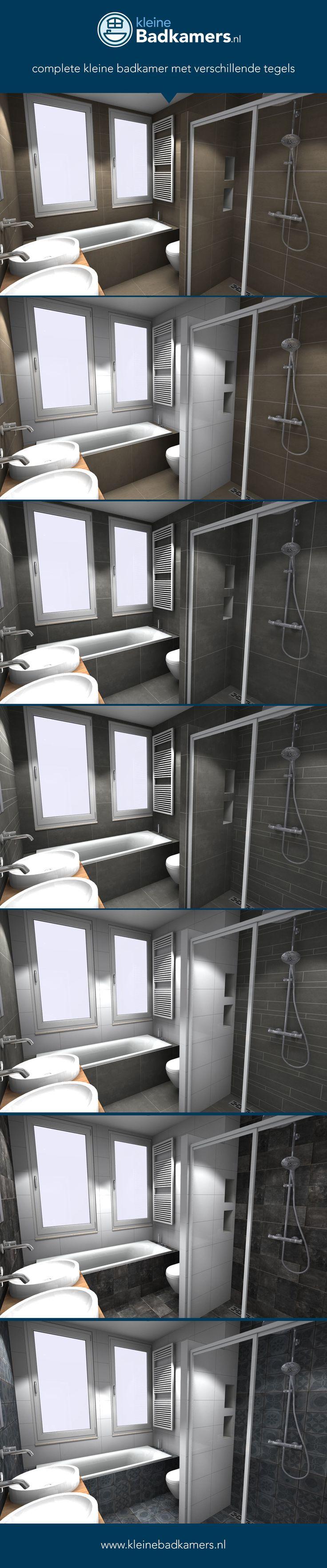 nl funvit badkamer inrichten kleur