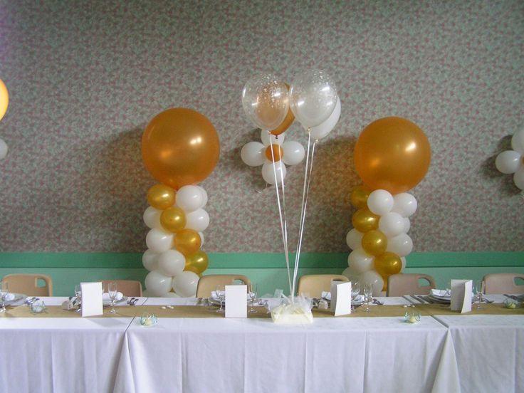 décor ballon