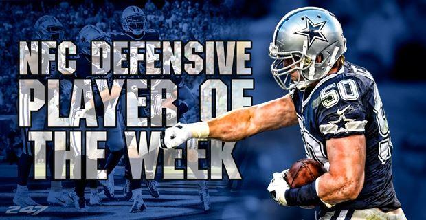 Sean Lee - Dallas Cowboys