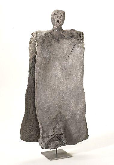 Yolande Biver: Sculptures 2004