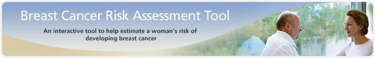 Breast Cancer Risk Assessment Tool