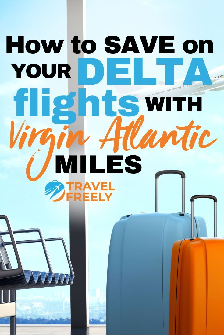 Virgin Atlantic Miles Can Be Earned In Many Ways In Fact You