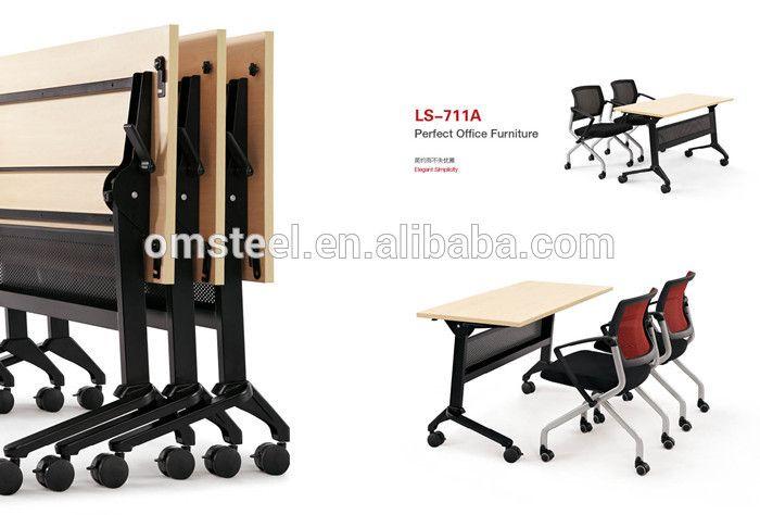 Mesa de reuniones de mobiliario de oficina para la for Proveedores de mobiliario de oficina