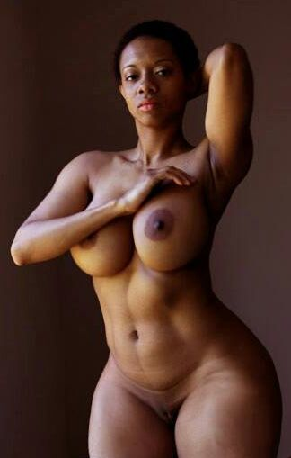 ebony sex art