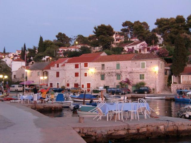 Solta Island  Croatia love this place it's magical