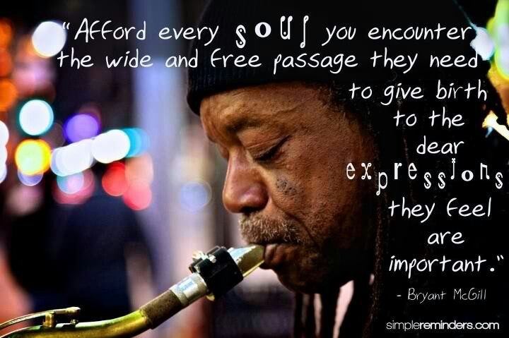 Wild and free: Mcgill Bryant, Wild And Free, Dear Expressions, Soul Inspiration, Free Expressions, Bryant Mcgill, Affordable, Inspiration Quotes, Free Passage