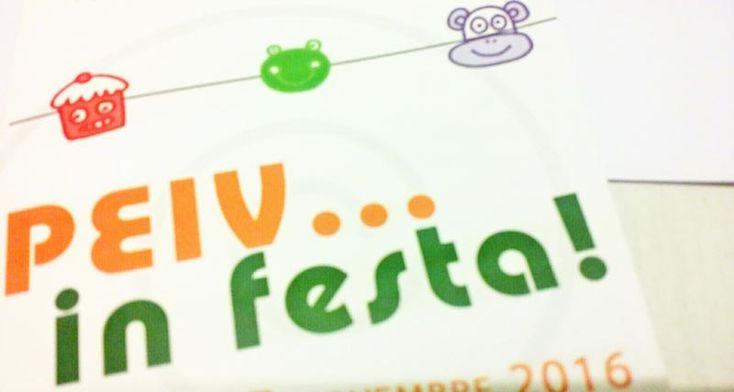 Il Piano Educativo Integrato del Vergante organizza una giornata da passare tutti in famiglia a Massino Visconti: PEIV in festa 2016. Leggi il programma...http://ilvergante.com/peiv-festa-2016/