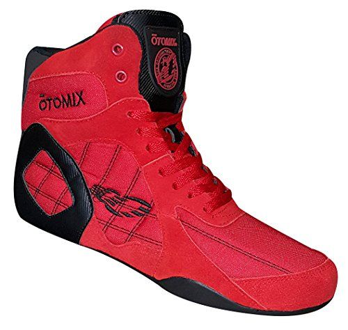 Otomix has been manufacturing shoes since 1988. Performance workout shoes for specialized extreme sports. All designs are original and authentic. The Ninja Warrior is the latest design by Otomix. This is a style update to the Stingray with a slightly wider toebox for those that need the extra...