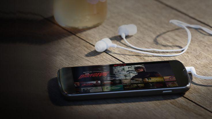 Netflix - Watch TV Online, oglądać filmy online
