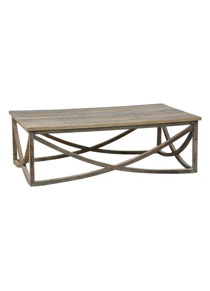 Classic Home Juliet Coffee Table - Buy Coffee Tables - NW Rugs