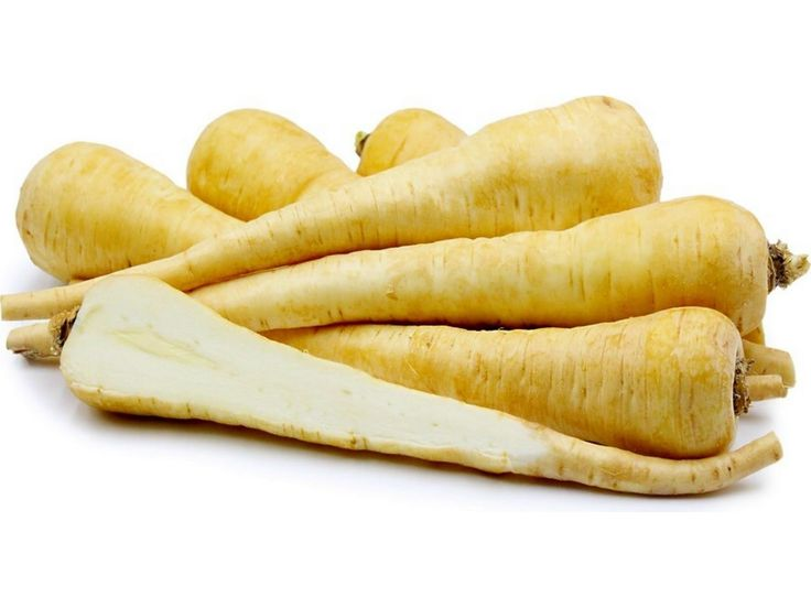 10,00 € Long White Smooth Parsnip Organic Seeds (Pastinaca sativa) Price for Package about 10,000 (20 g) seeds. One of the most popular and reliable varieties, producing Long rooted and broad shouldered roots making it suitable for almost all soil types.  A high yielder, it has good canker resistance and will deliver