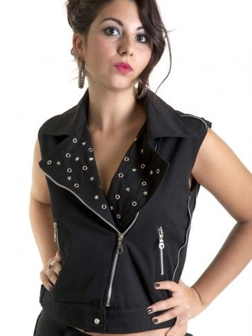 DEAL OF THE DAY! Black Jacket TODAY ONLY €49.90