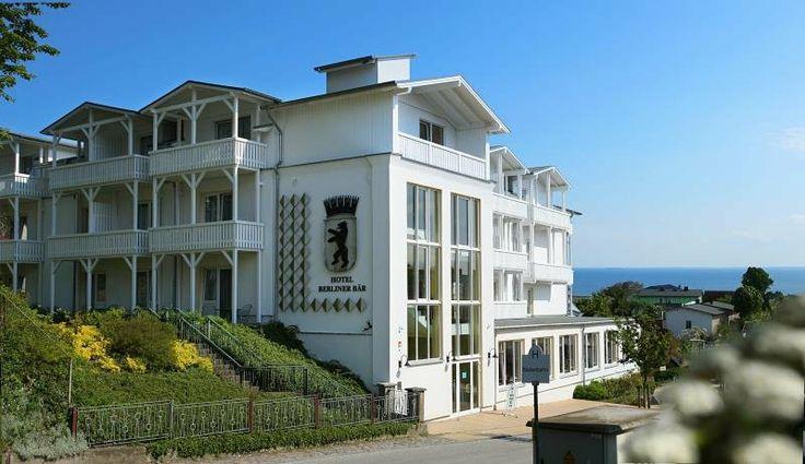 Hotel Berliner Bär in Göhren