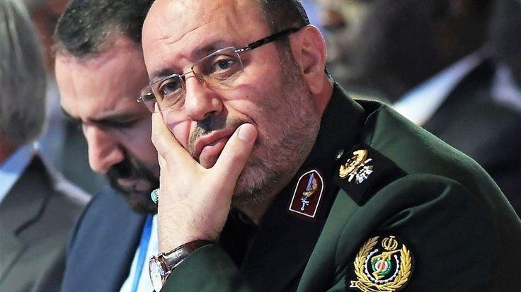 Der iranische Verteidigungsminister Hossein Dehghan erläuterte in einem Interview, wie sein Land zum Einsatz von Chemiewaffen und zum syrischen Präsidenten Baschar al-Assad diesbezüglich steht. Er kritisierte Israel scharf und sprach von einer Identitätskrise.
