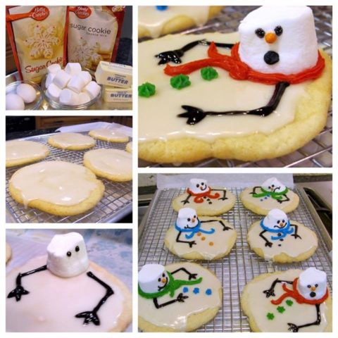 17 Best Images About Cookies On Pinterest Holiday Ideas