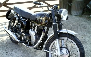 36 best velocette motorcycle images on pinterest antique bicycles velocette 350cc mac 1960 365000 asfbconference2016 Gallery