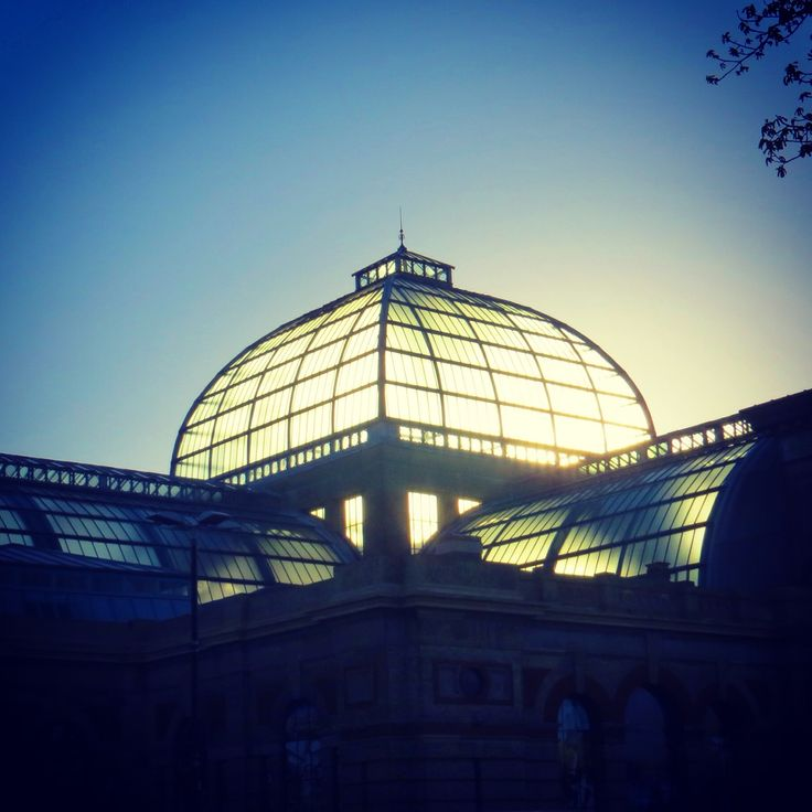 London summer times: The dome, Alexandra Palace, London N22 #london #londonistheplaceforme