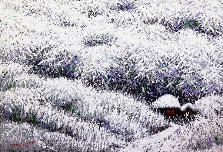 Snowscape | 2015
