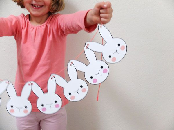 276 Best Easter Crafts For Kids Images On Pinterest