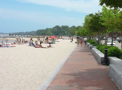 Property Along Colonial Parkway In Yorktown Va Beach Virginia Pinterest And