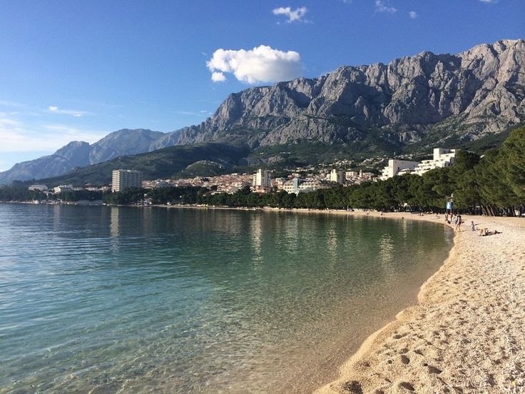 Makarska is one of the hottest tourist destinations in coastal Croatia, a great mix of nature, activity and culture. It's...